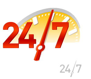 24 Hour Heating & Air Conditioning Repair